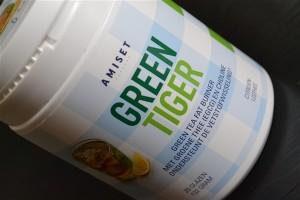 groene thee poeder kruidvat