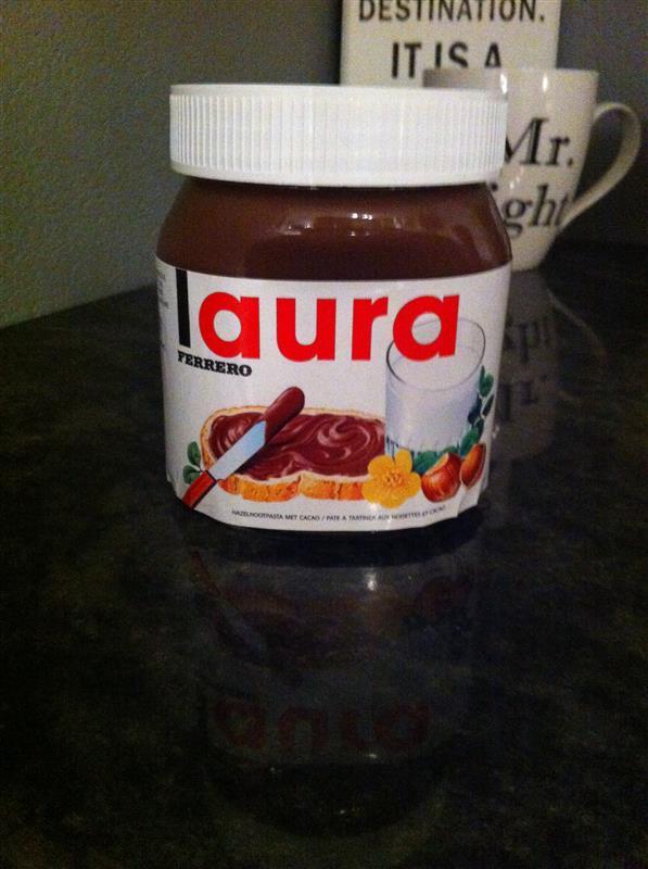 Laura's week #4 – I scream beauty | 597 x 800 jpeg 57kB