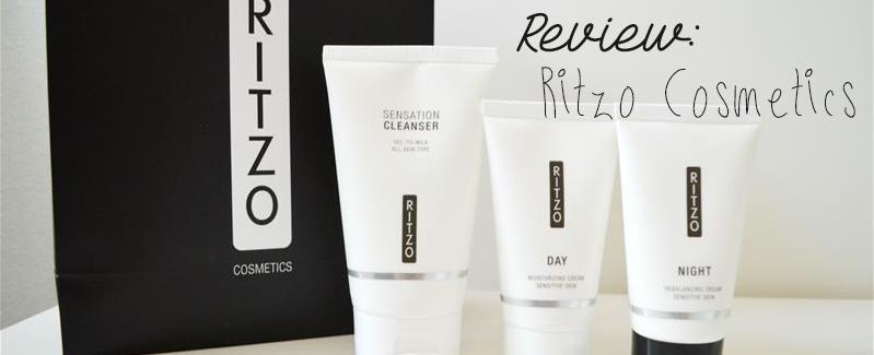 Review: Ritzo cosmetics + kortingscode