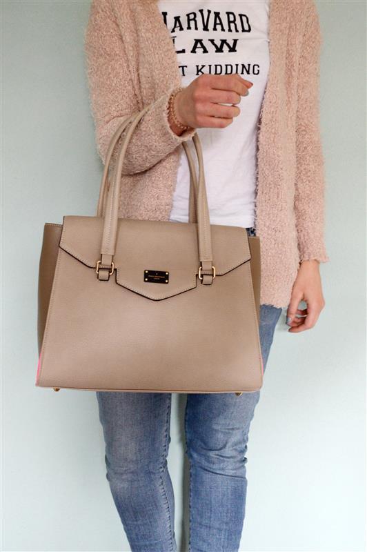 New in  tas van Paul s Boutique – I scream beauty 9982e16b63