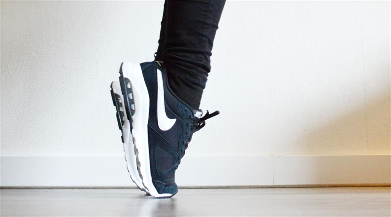 New in: Nike Air Max Muse