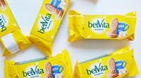 belVita Breakfast ontbijtbiscuits