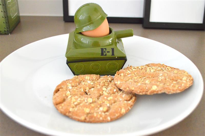 Egg-Splode ontbijtset van Ditverzinjeniet.nl