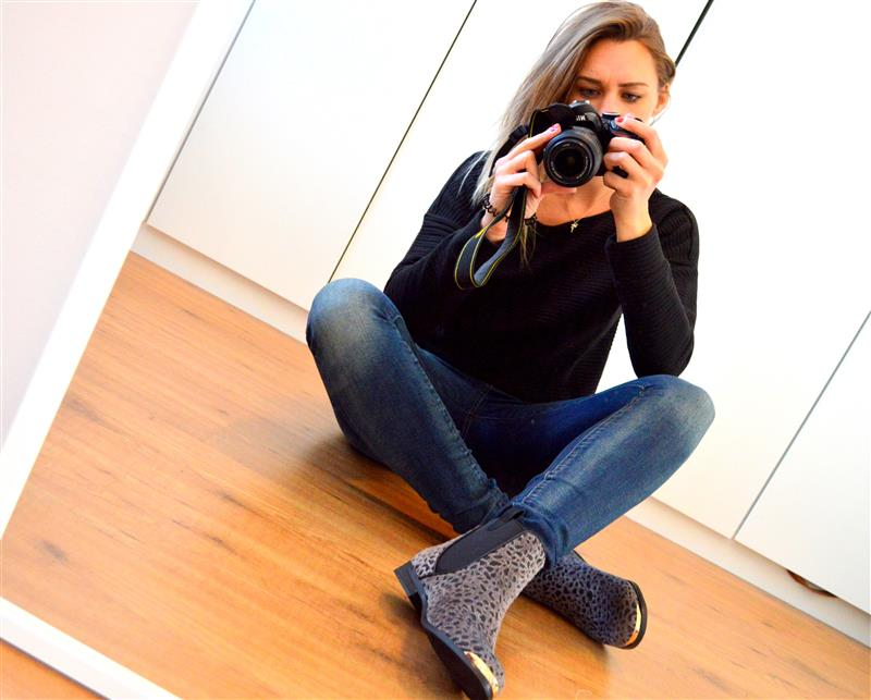 Herfst outfits van Sans-online.nl