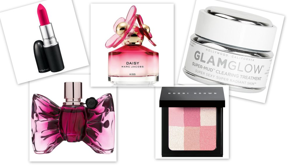 Beauty wishlist februari 2017