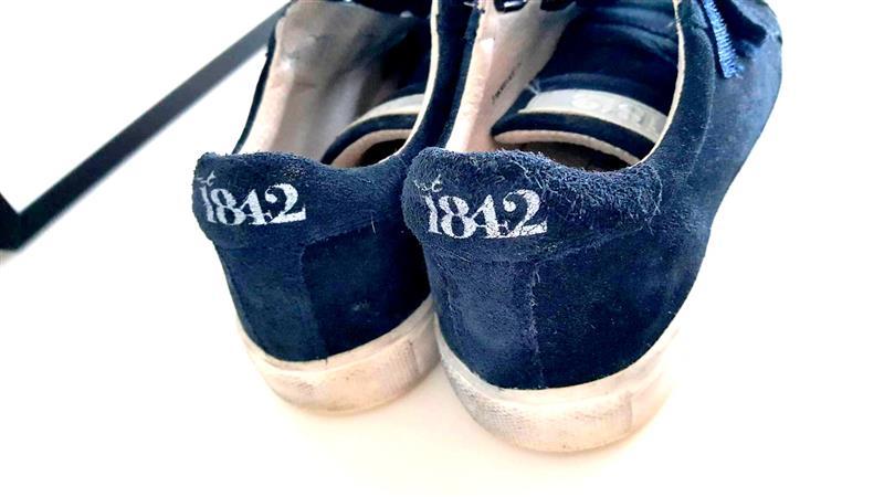 Outfit | Sneakers van Est1842