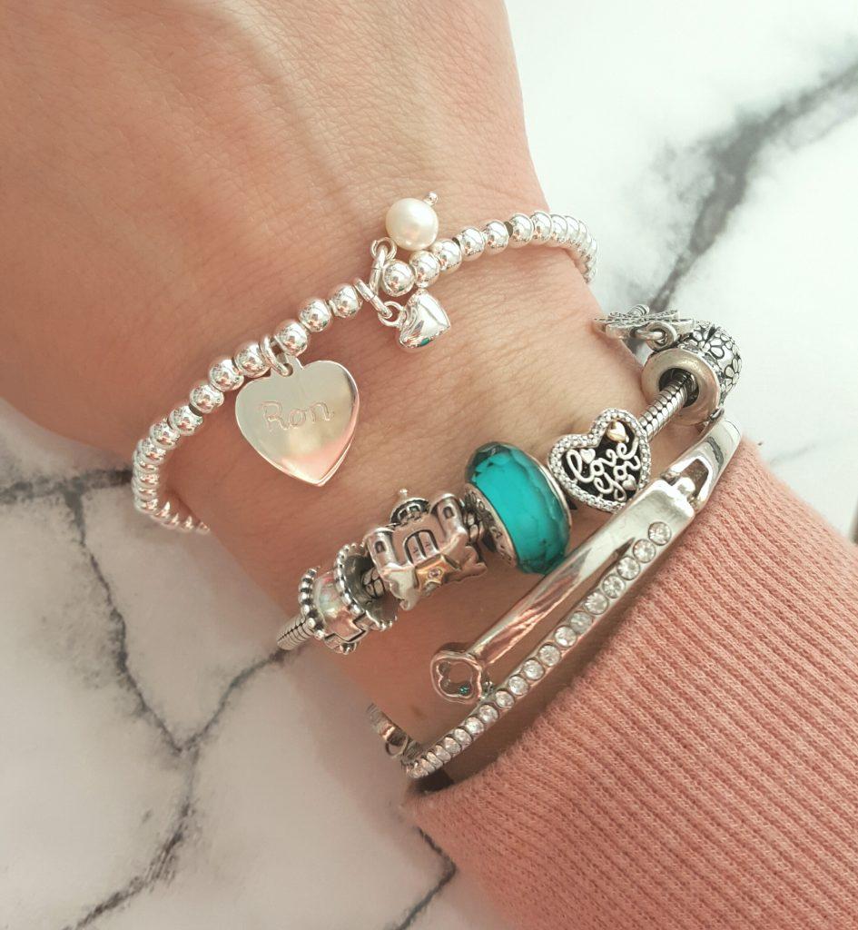 Mijn nieuwe armbandje van Kayasieraden.nl