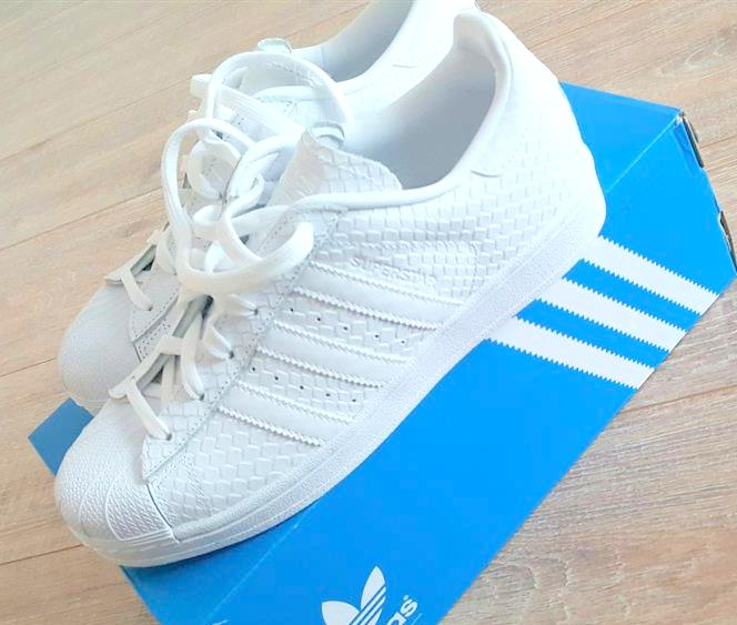 OUTFIT ADIDAS ORIGINALS sneakers Superstar