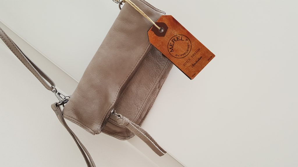 Mijn nieuwe tas via Tassenwinkel.nl