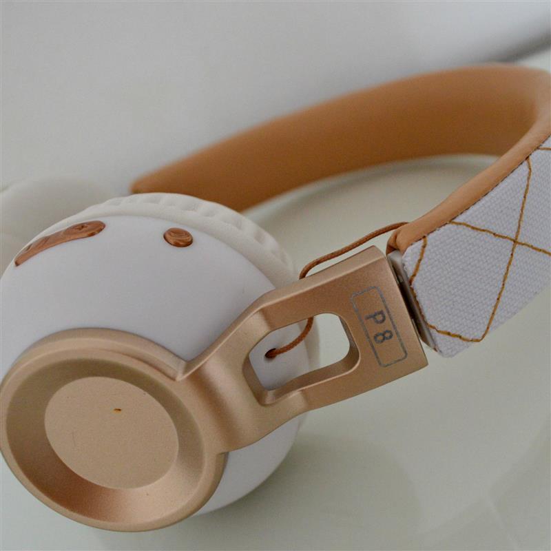 Een nieuwe draadloze koptelefoon + WINACTIE