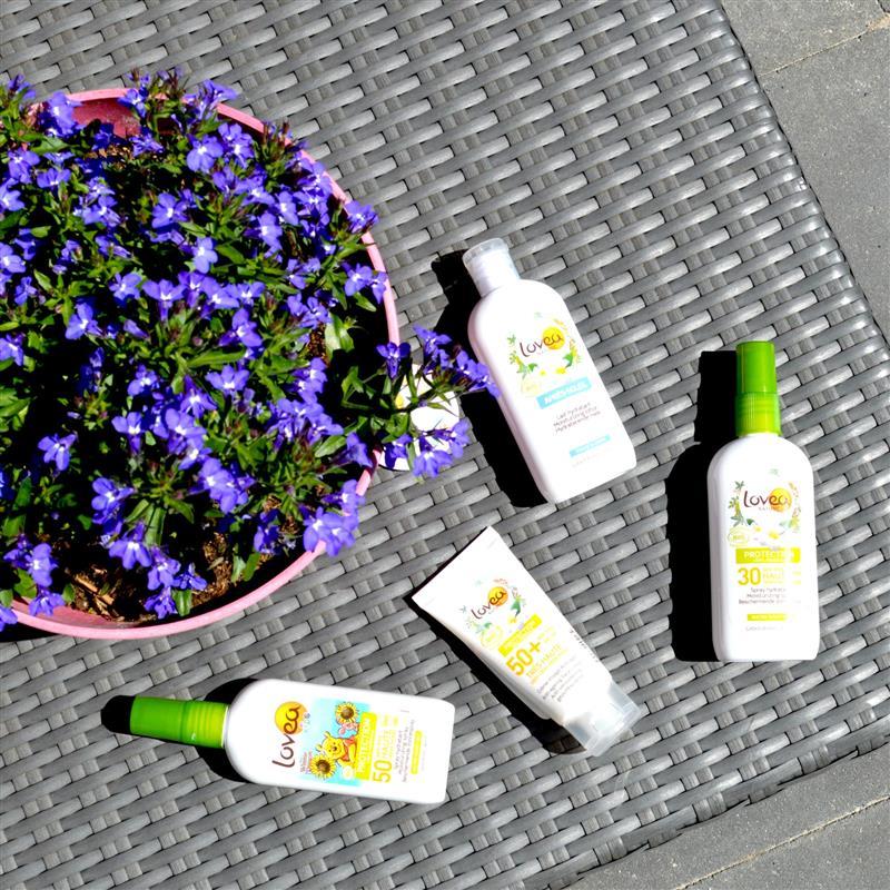 Veilig & verantwoord zonnen met Lovea Suncare