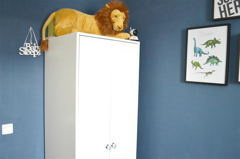 Baby Slaapkamer Ikea : Binnenkijken in de slaapkamer van u baby noud u i scream beauty