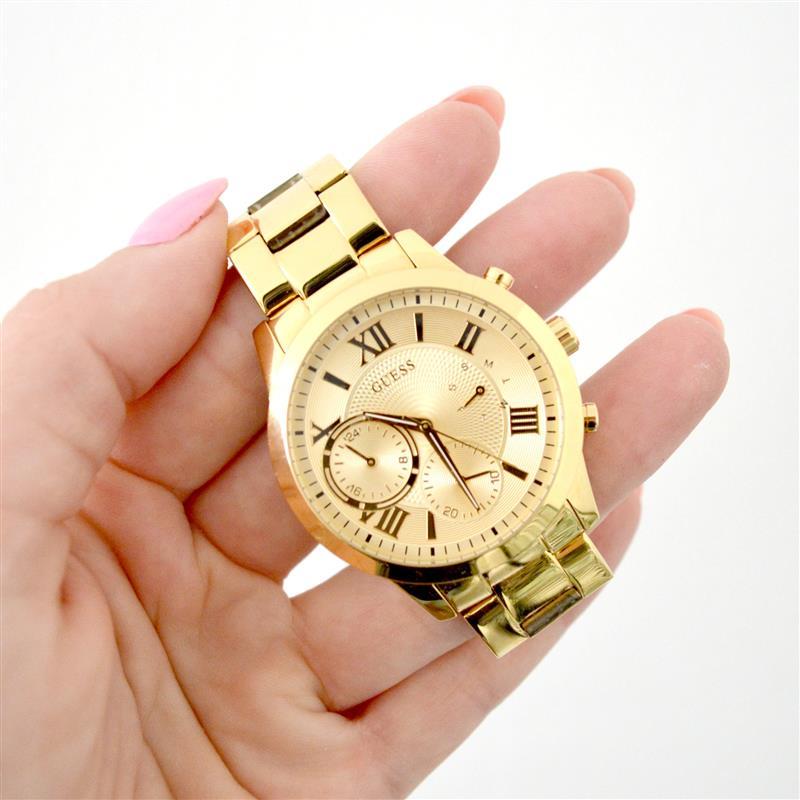 Mijn nieuwe horloge via Brandfield.nl
