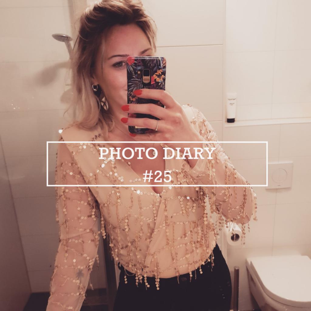 Photo Diary #25 Sporten, naar de dierentuin en een nieuwe flamingo
