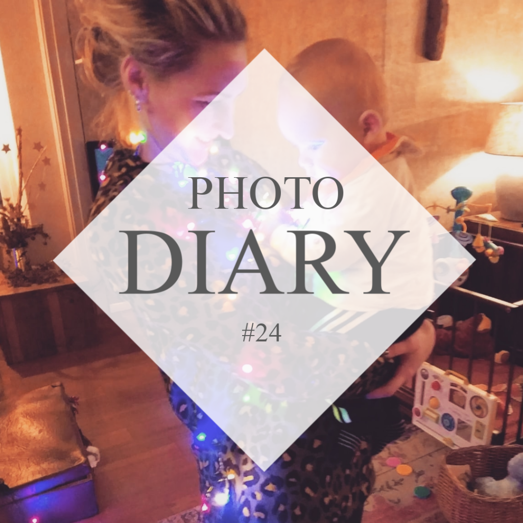 Photo Diary #24 Kerstvakantie!