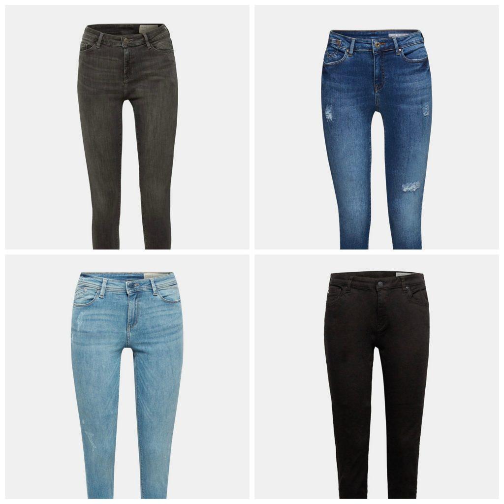 De perfecte jeans!