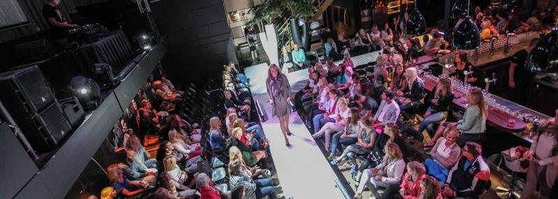 Biblos Fashionshow by Josh V & Nikkie Plessen