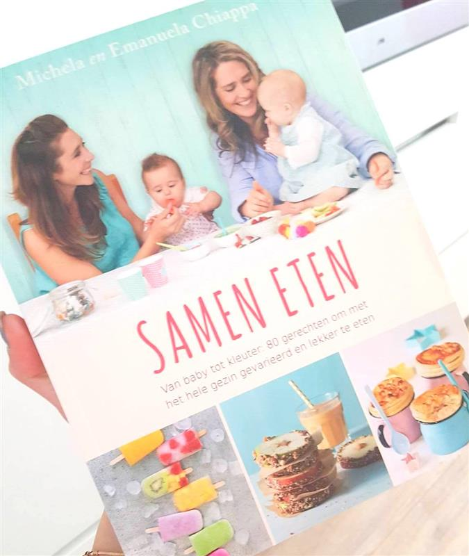 Review: Samen eten – Michela en Emanuela Chiappa