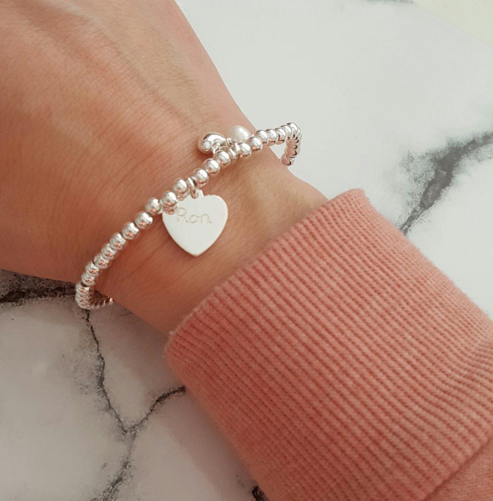[ gesloten ] WINACTIE: gepersonaliseerde armband van Kayasieraden.nl