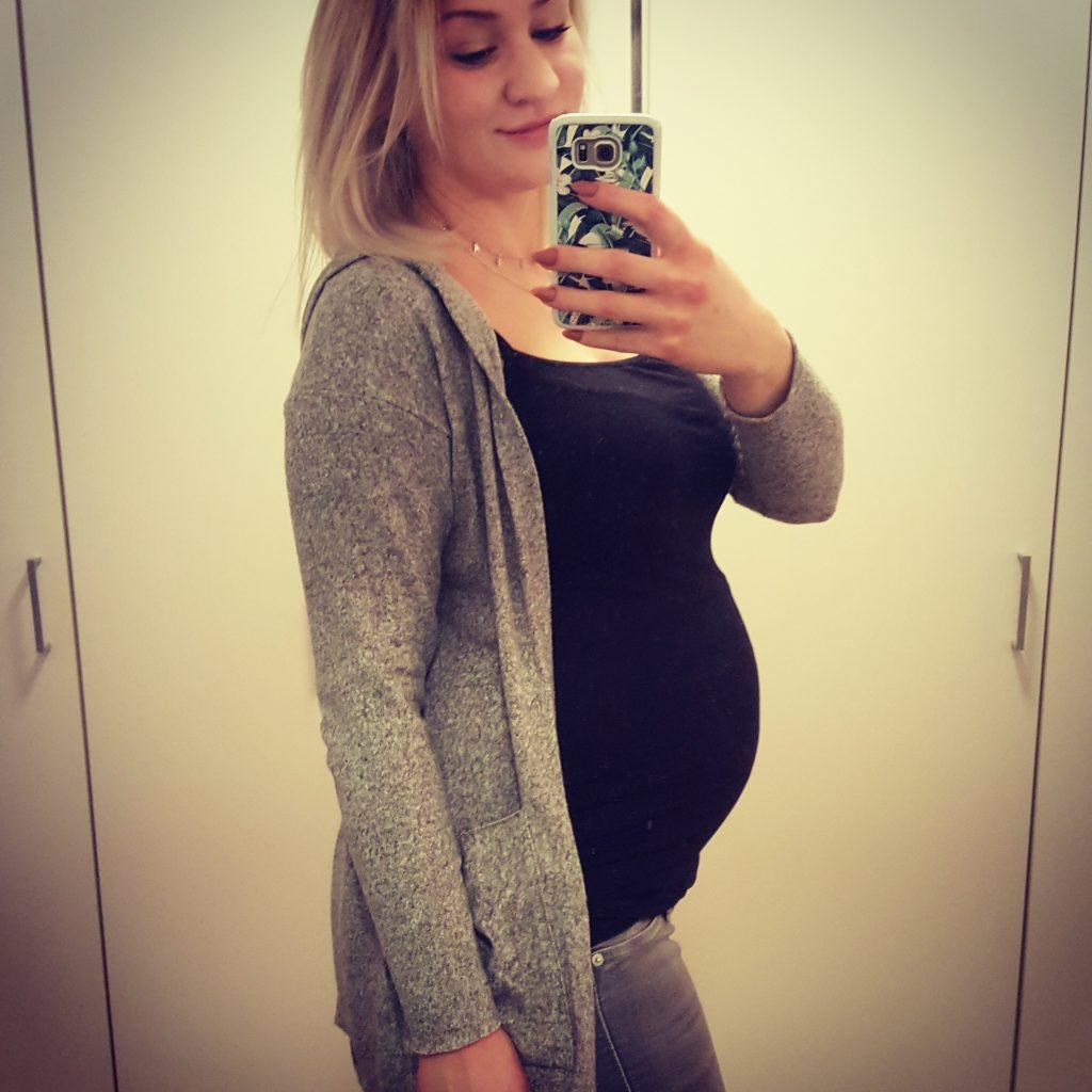 Update: 26 weken zwanger