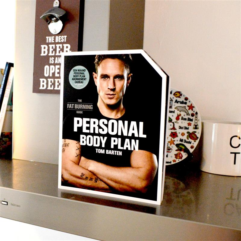 Personal Body Plan – The Fat Burning Guide