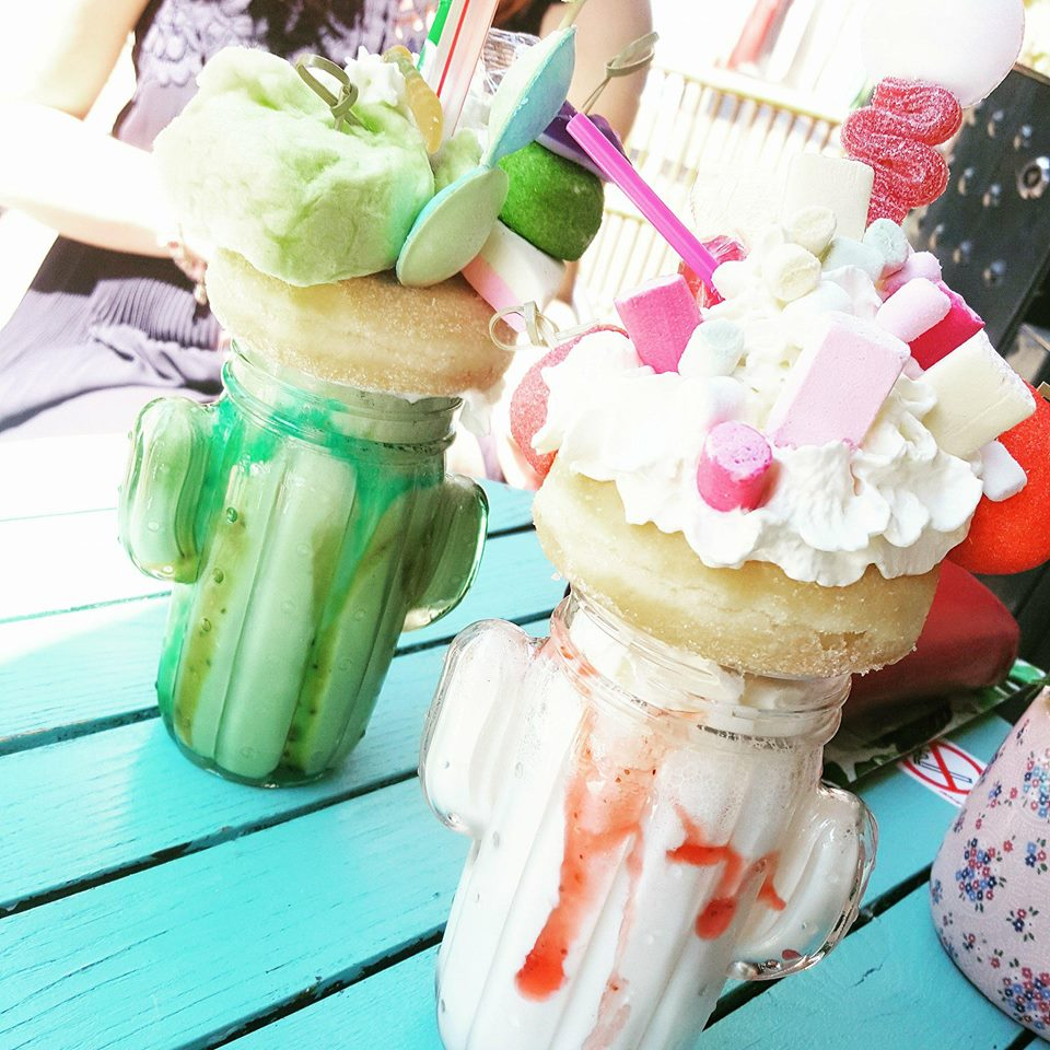Hotspot: Shakes & Cakes in Enschede