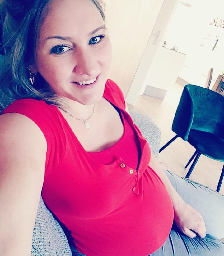Update: 39 weken zwanger