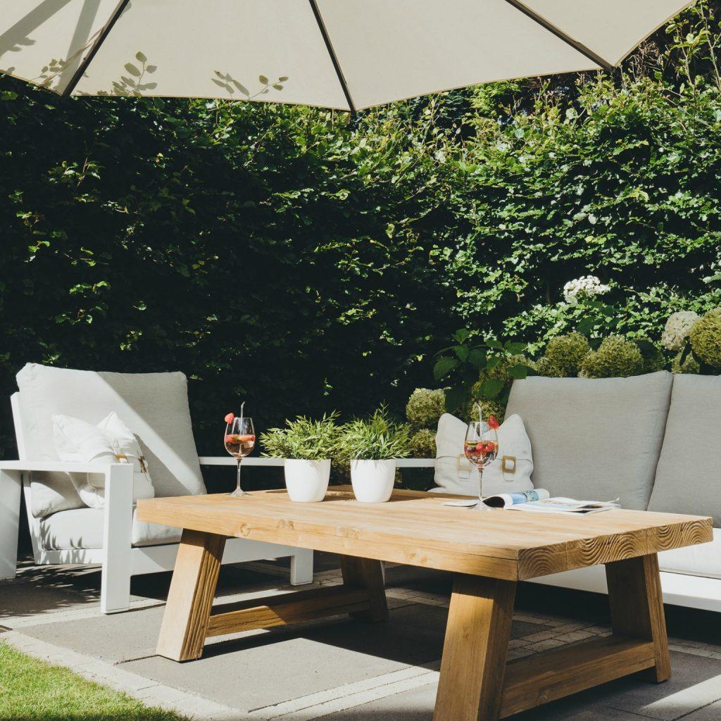 Heeft jouw tuin nog een zomer make-over nodig?