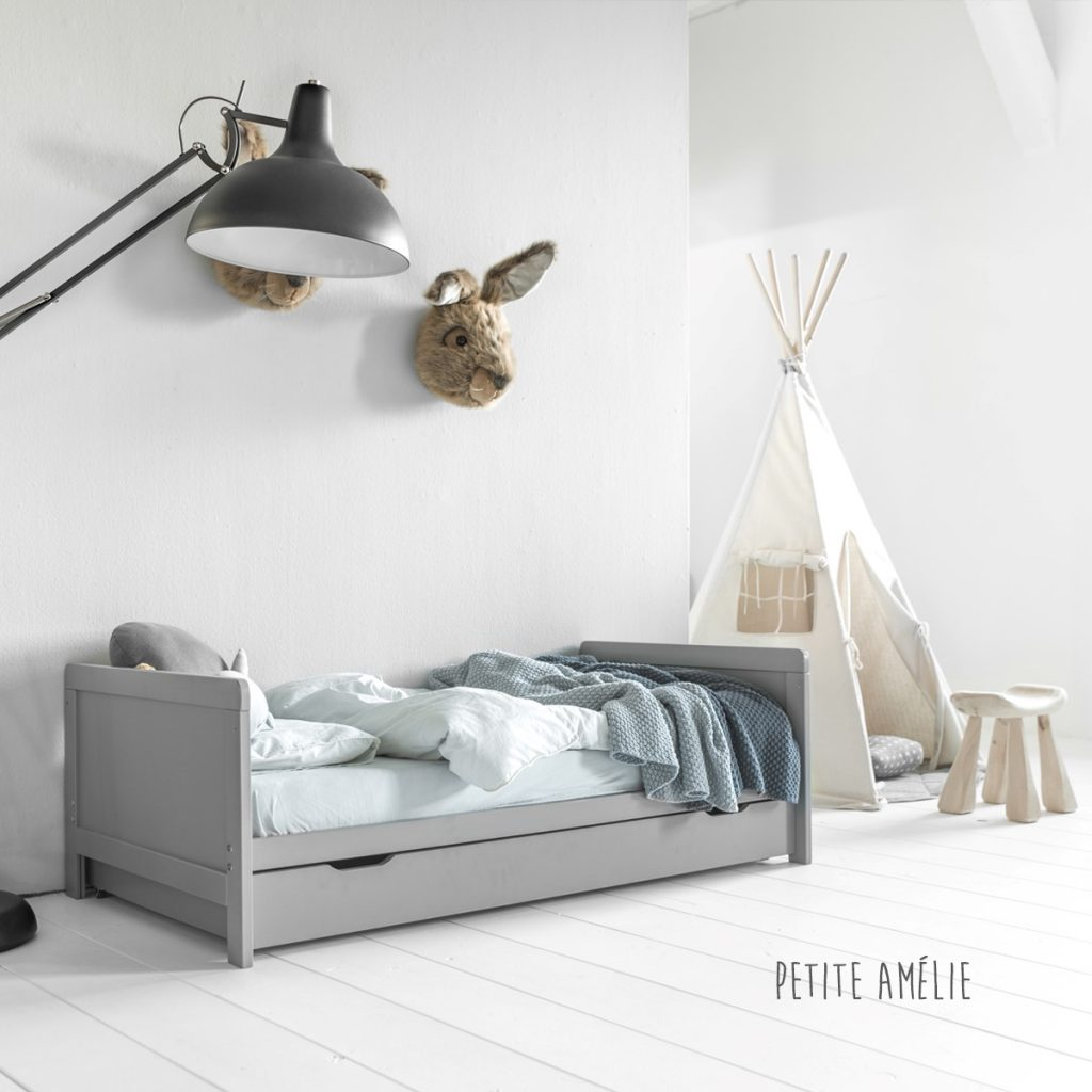 Hoe creëer je meer rust in een kinderslaapkamer