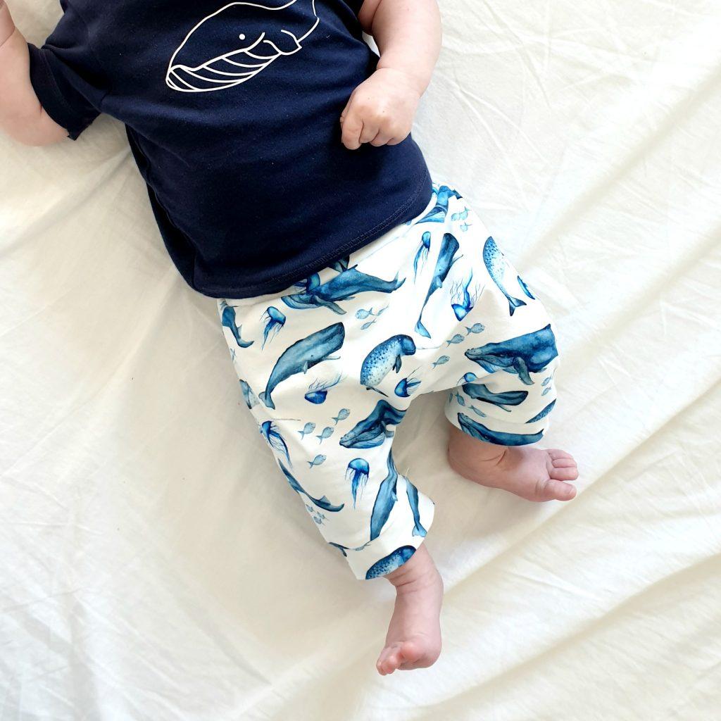 De leukste baby kleding
