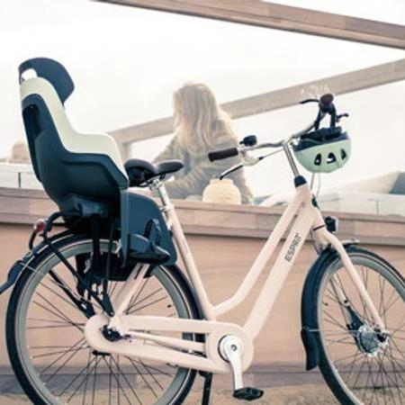 Met je kind(eren) op de fiets!