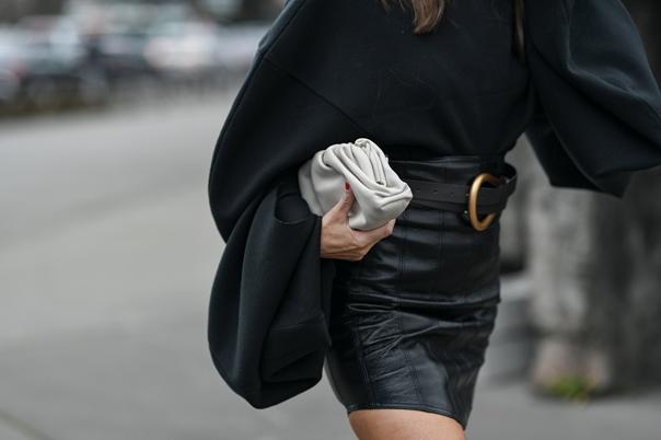 De winterse modetrends 2021